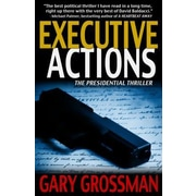 Executive Actions, Paperback (9781626811058)