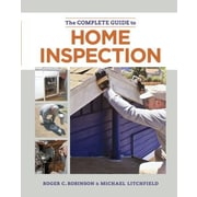 The Complete Guide to Home Inspection, Paperback (9781627104807)