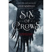 Six of Crows, Hardcover (9781627792127)