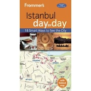 Frommer's Istanbul Day by Day, 0003, Paperback (9781628871364)
