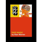 Can's Tago Mago, Paperback (9781628921083)