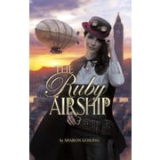 The Ruby Airship, Hardcover (9781630790042)