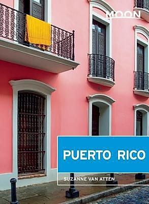 Moon Puerto Rico, 0004, Paperback (9781631210907) 2182402