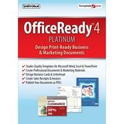 Individual Software – Logiciel OfficeReady Platinum 4 pour Windows, 2016 (1 utilisateur) (téléchargement)