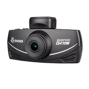 DOD LS470W Dashcam 8GB Memory Card Bundle