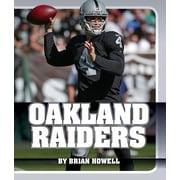 Oakland Raiders, Hardcover (9781634070010)