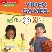 Video Games, Yes or No, Hardcover (9781634303491)