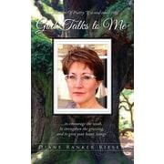God Talks to Me, Paperback (9781634497640)