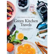 Green Kitchen Travels, Hardcover (9781742707686)