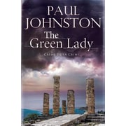 The Green Lady, Paperback (9781780295343)