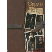 Grimm: Aunt Marie's Book of Lore, Paperback (9781781166536)