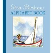 The Elsa Beskow Alphabet Book, Hardcover (9781782502050)