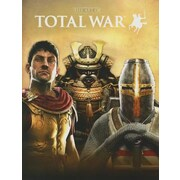 The Art of Total War, Hardcover (9781783292165)