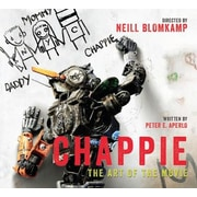 Chappie: The Art of the Movie, Hardcover (9781783295203)