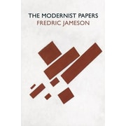 The Modernist Papers, Paperback (9781784783457)