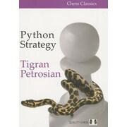Python Strategy, Paperback (9781784830021)