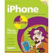 iPhone in Easy Steps: Covers IOS 9, Paperback (9781840787078)