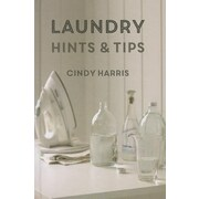 Laundry Hints & Tips, Hardcover (9781849755795)