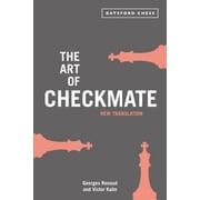 The Art of Checkmate, Paperback (9781849942706)