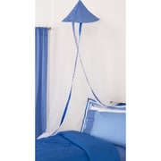 One Grace Place Simplicity Canopy; Blue by