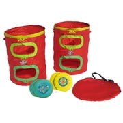 Driveway Games Company Pop-2-Play Disc Combo Golf Game Set