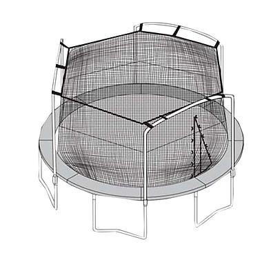 SKYBOUND 11' Trampoline Net