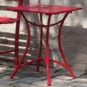 Cape Craftsmen End Table