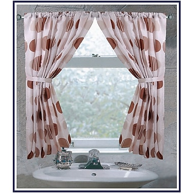 Ben and Jonah Park Avenue Curtain Panels (Set of 2)