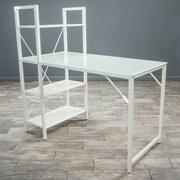 Home Loft Concepts Gamma Computer Desk
