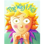The Way I Act, Hardcover (9781884734991)