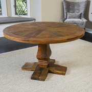 Home Loft Concepts Ojai Round Dining Table