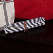 CB Station Stripes Utility Roll Organizer