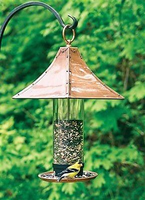 Good Directions Palazzo Tube Bird Feeder (WYF078278625183) photo