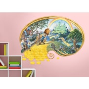 Wall-Ah! Wizard of Oz Wall Decal