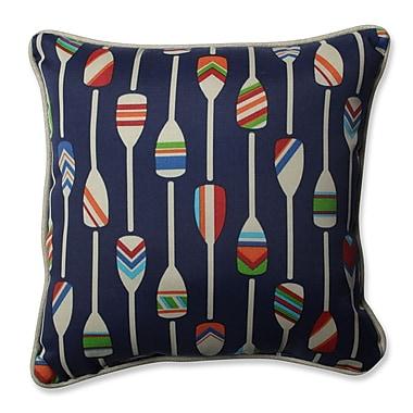 Pillow Perfect Lakelife Outdoor/Indoor Throw Pillow