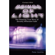 Contact with Beings of Light, Paperback (9781892264138)