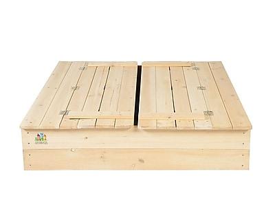 Outward Strongbox Square Sandbox
