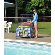 Jaypro Sports Totemaster Deluxe Utility Cart
