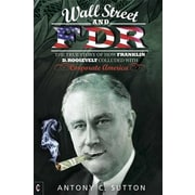 Wall Street and FDR, Paperback (9781905570713)