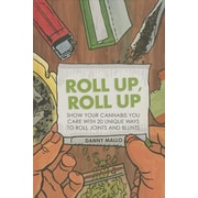 Roll Up, Roll Up, Hardcover (9781909313460)