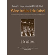 Wine Behind the Label 9th Edition, 0009, Hardcover (9781910891100)