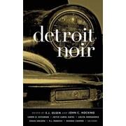 Detroit Noir, Paperback (9781933354392)