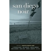 San Diego Noir, Paperback (9781936070947)