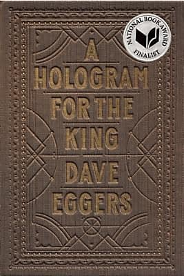A Hologram for the King, Hardcover (9781936365746) 2249838