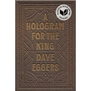 A Hologram for the King, Hardcover (9781936365746)