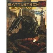 Battletech Era Report 2750, Paperback (9781936876358)