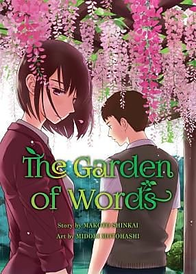 The Garden of Words, Paperback (9781939130839) 2179535