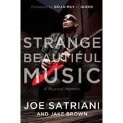 Strange Beautiful Music: A Musical Memoir, Hardcover (9781939529640)