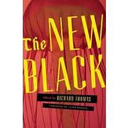 The New Black, Paperback (9781940430041)