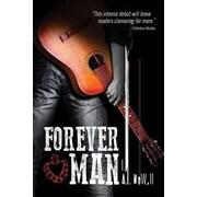 Forever Man, Paperback (9781941530009)